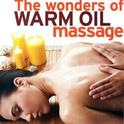 FREE!! Full body warm oil massage for ladies