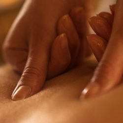 Deep tissue+Erotic Massage certified Massage Therapist(massage table incl)