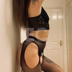 Meet Anastasia - Sweet & Naughty Outcall Escort