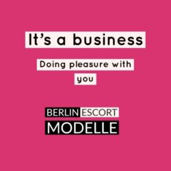Berlin-EscortModelle Travel Escort Girls