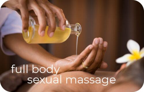 fullmassage
