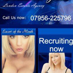 Berkshire Girls high-class escorts and Recruiting