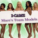 Webcam Models for hire