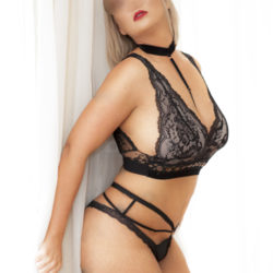 Megan Mega Busty Blonde Yorkshire outcall escort