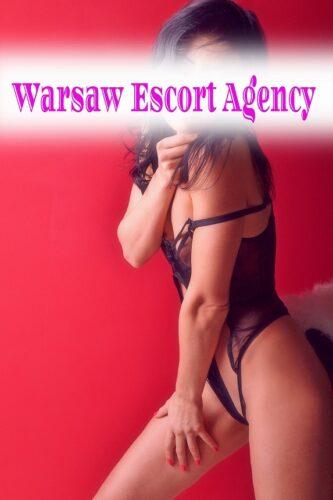 Lauren Warsaw Escort Agency