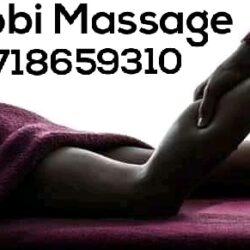Massage Nairobi by Maureen +254718659310