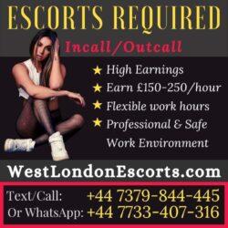 West London Escorts