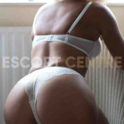 Meet Charlotte From EscortCentre VIP Agency