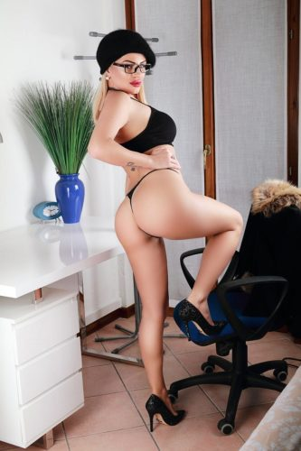 Luxandra  Independent Escort in London