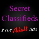 Secret Classifieds, post free classified ads